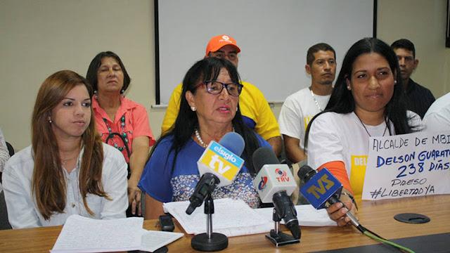 Denunciaron que situación de estudiantes de la UPEL detenidos es grave