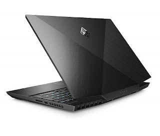 RTX 2080 Powered HP Omen Gaming Laptop With 9th Gen Intel Core i9 Processor