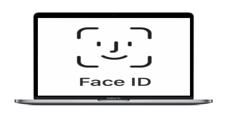 Apple Planning To Bring FaceID To Macs 2020