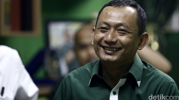 PKB Nilai Anies Bingung Tangani Corona di DKI