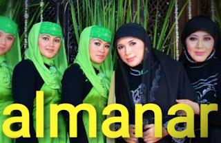 Download Kumpulan Lagu Qasidah Almanar Full Album