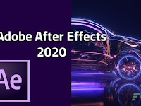 Download Adobe After Effects CC Terbaru 2020 Full Version (100% Work)