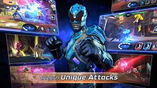 Power Rangers Legacy Wars Android Apk