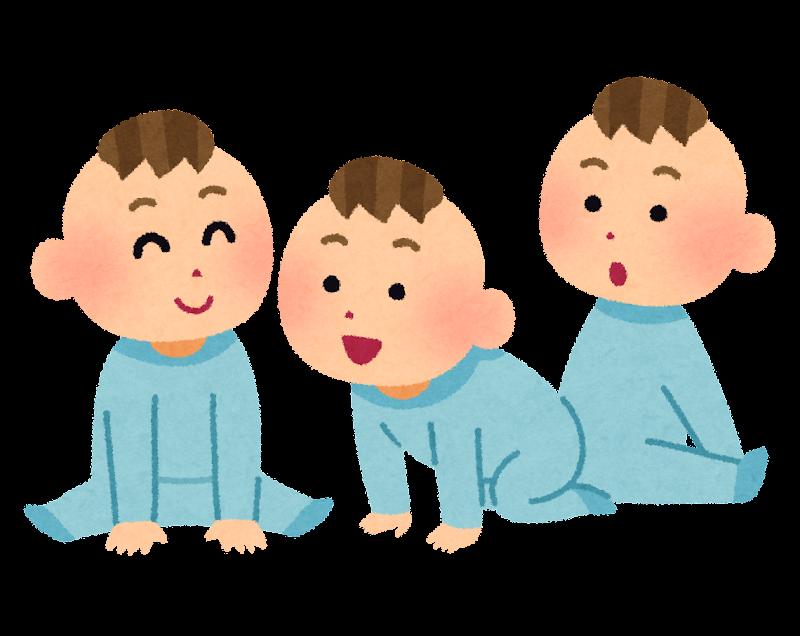 モーハウス 双子、三つ子ちゃんの授乳について