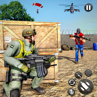 Mission Shooting Strike Mod Apk