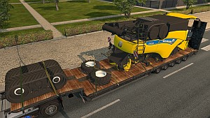 Agricultural Trailers Mod Pack 2.0