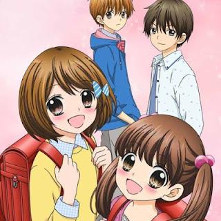 12-sai Chicchana Mune no Tokimeki SS2 - Anime 12-sai.: Chicchana Mune no Tokimeki 2nd Season VietSub
