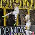 Olimpo dio el batacazo ante Estudiantes en un partido clave por la permanencia