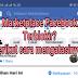 Cara Mengatasi Marketplace Facebook di Blokir dan Penyebabnya