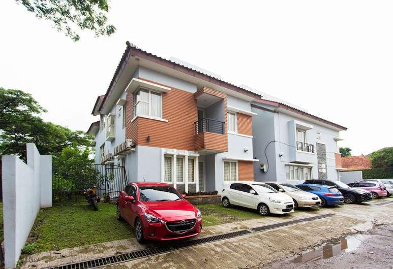 Hotel Reddoorz Tangerang