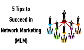 Elements Of Excellent Network Marketing Books