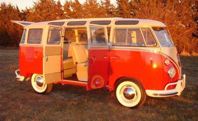 Vw Microbus For Sale >> Volkswagen dealer for sales, parts and restoration | VW Bus