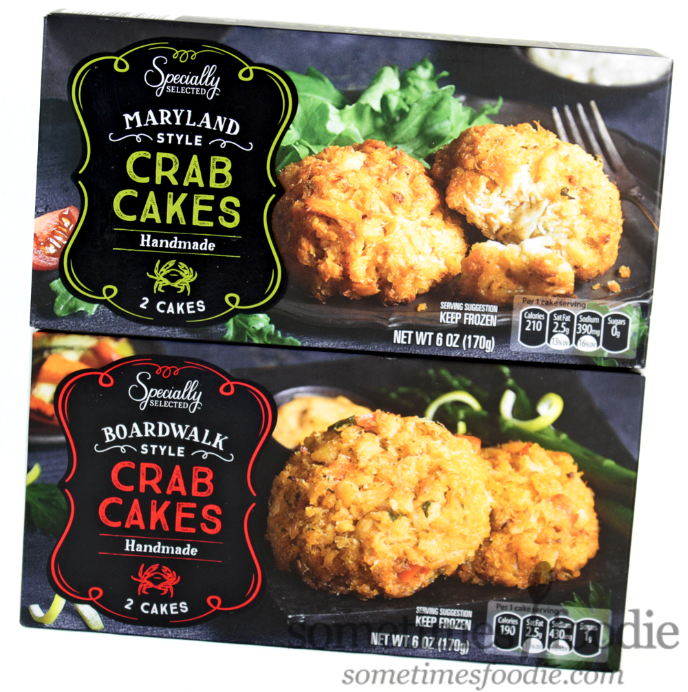 Phillips Maryland Style Crab Cakes Nutrition