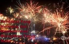 Pendapat Yang Melarang dan Membolehkan Merayakan Tahun Baru