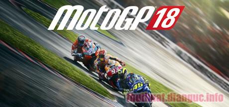 Download Game MotoGP 18 Full Crack