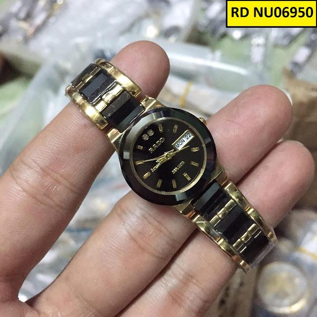 Đồng hồ nữ Rado Nu06950
