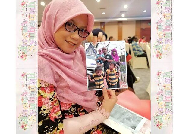mamy syu malaysia mommy blogger malaysia