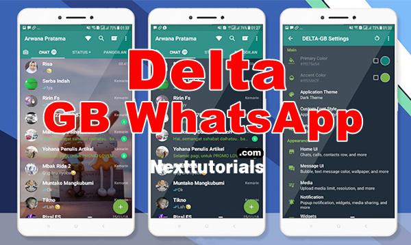 download wa gb transparan mod apk