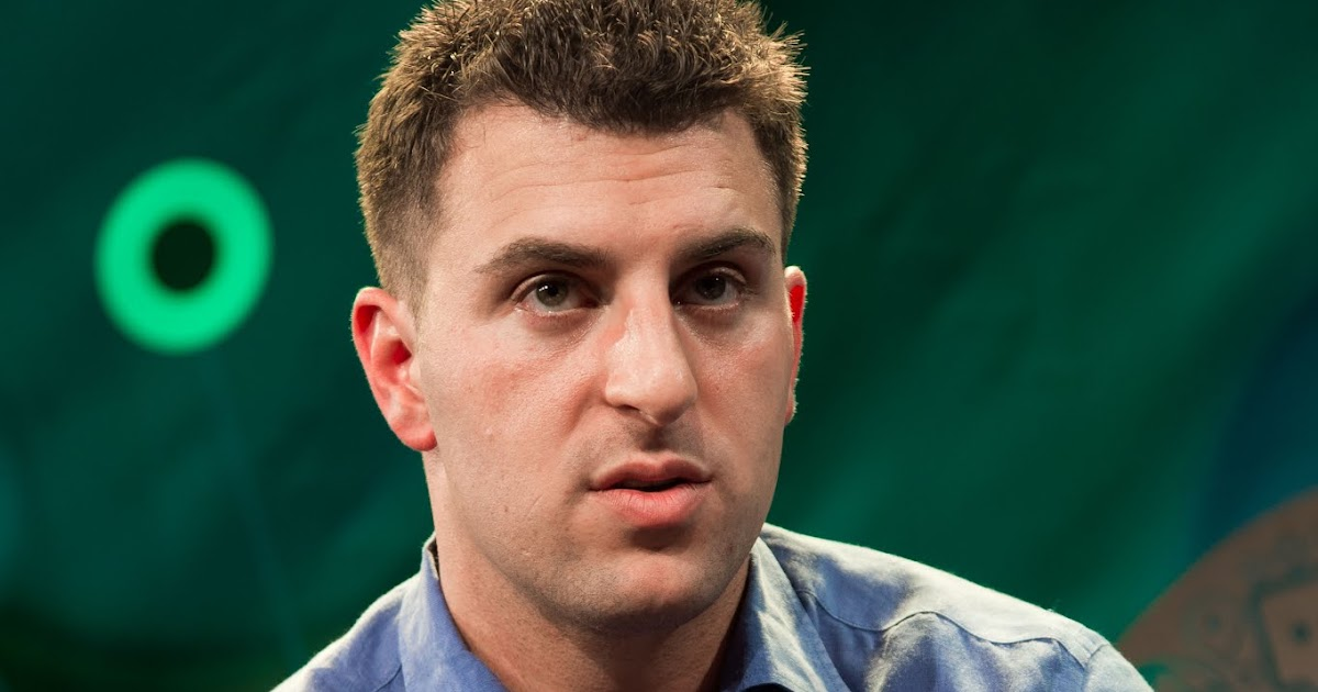 Airbnb Plans To Go Public Next Year
