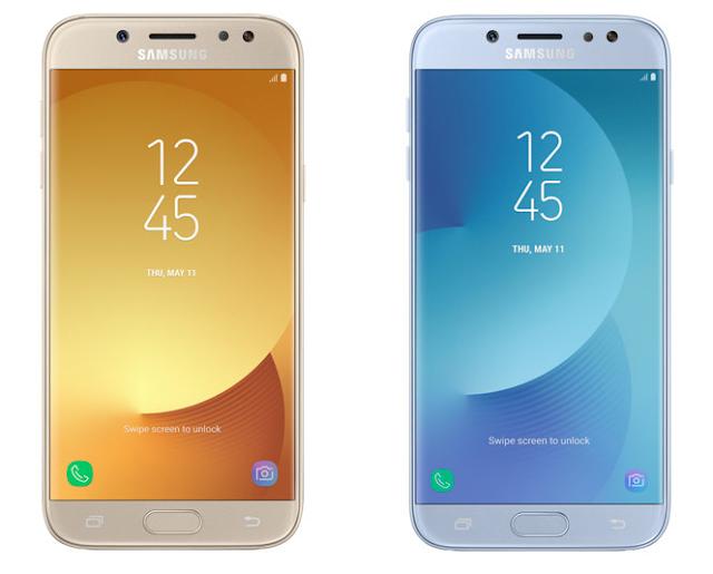 Keunggulan Samsung Galaxy J5 Pro dan J7 Pro