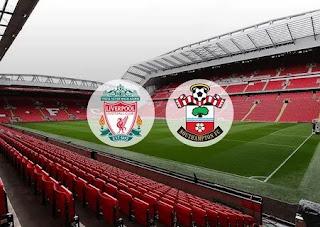 Ливерпуль - Саутгемптон смотреть онлайн бесплатно 01 февраля 2020 прямая трансляция в 18:00 МСК.