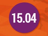 FREE! Downloads Ubuntu 15.04 Vivid Vervet Final Rilis (Server Indonesia)