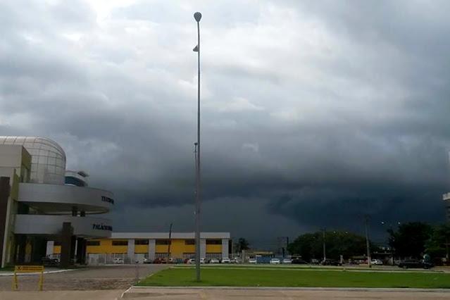Friagem provocará as temperaturas mais baixas de 2021 em Rondônia, diz Sipam