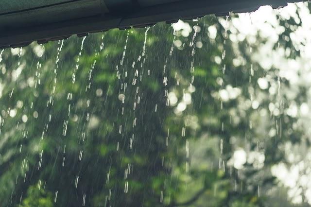 वर्षाऋतु : चालीस साल पहले और अब