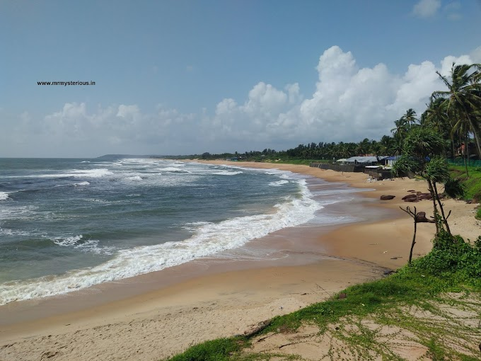Goa Beach | Best Place In Summer - All About Goa Beach