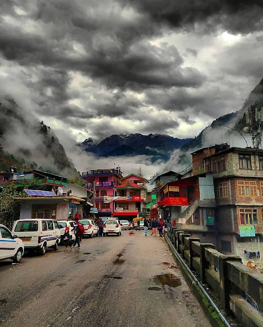 Get best tour experience in North Indian hill station and trekking, tour from USA