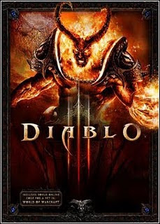 download gratis Diablo 3 Full + Crack: PC