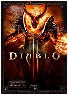 download gratis Diablo 3 Full + Crack: PC