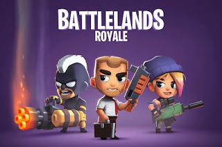 Download Battlelands Royale Mod Apk