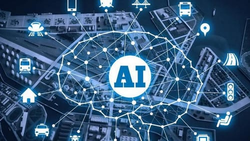The use of artificial intelligence in daily life