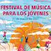Festival Juvenil de Música será en marzo para todos los jóvenes y amigos de la Iglesia