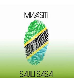 DOWNLOAD AUDIO | Mwasiti - Sajili Sasa Mp3