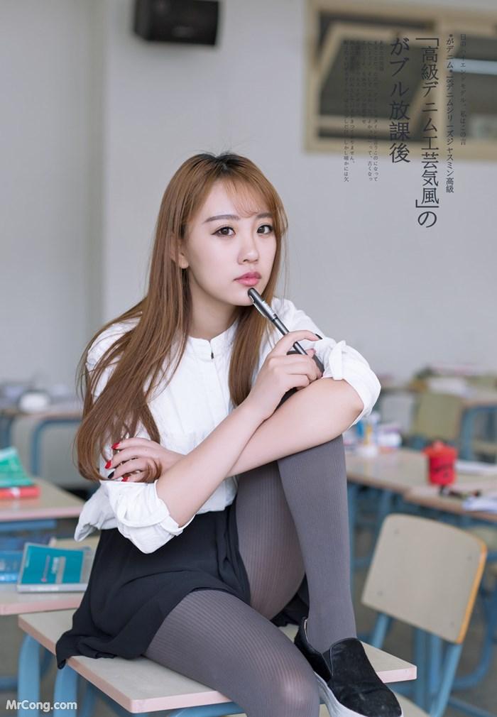 Image School-girls-by-Ronnie-MrCong.com-072 in post Những cô nàng nữ sinh xinh đẹp mê mẩn người xem chụp bởi Ronnie (96 ảnh)