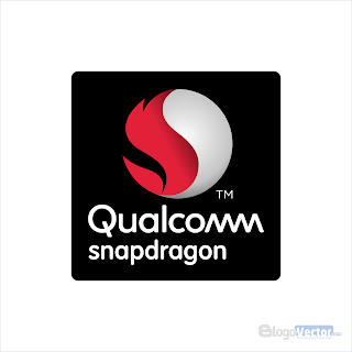 Qualcomm Snapdragon Logo vector (.cdr)