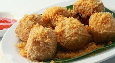Wisata Kuliner Lezat Tahu Bumbu Sari Rasa di Karawang