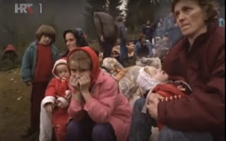 14. rujna 1993. Uzdol (Prozor) – više od 70% ubijenih u pokolju tzv. Armije BiH bile su žene i djevojčice
