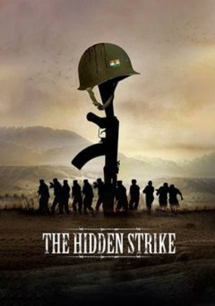 The Hidden Strike 2020 Full Hindi Movie Download