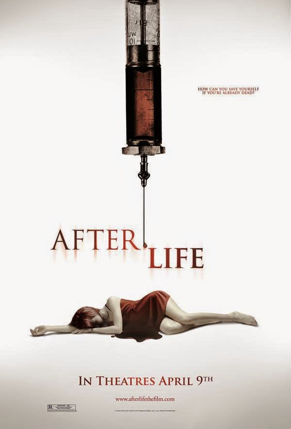 After Life เหมือนตาย แต่ไม่ตาย [HD][พากย์ไทย]