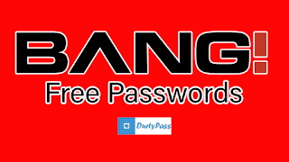 Bang free logins porn passwords