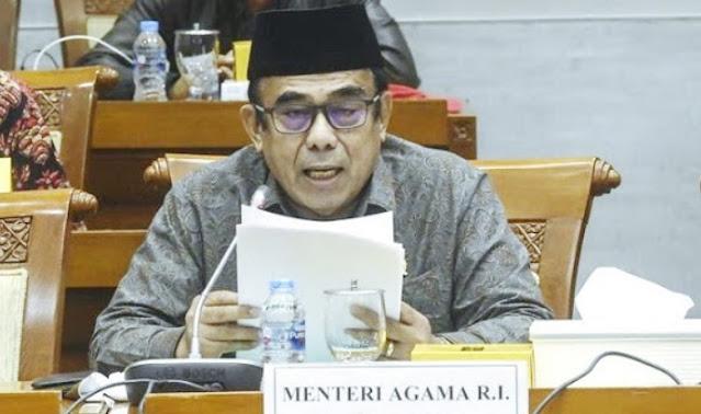 Usai Dicecar DPR, Menag Janji Tak Jadi Sunat Dana BOS Madrasah Rp100 Ribu per Siswa