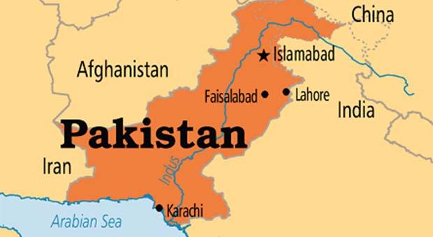 Pakistan Tolak Izin Terbang Presiden India Lewati Wilayah Udaranya
