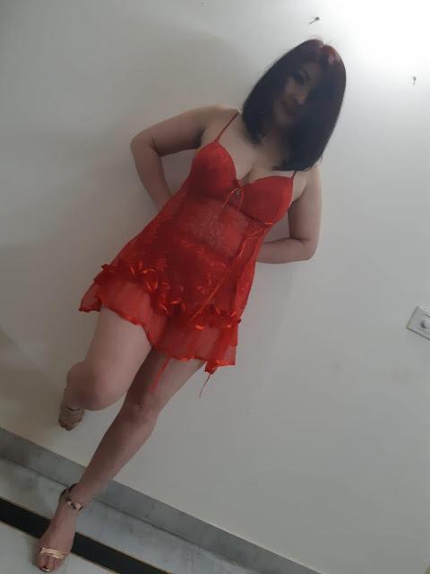 Call girl in Bindyaka Sirsi