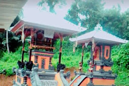 Pengembangan Wisata Religi Pura Tirtha Gunung Lanying Werdhi Agung Selatan, Bolaang Mongondow