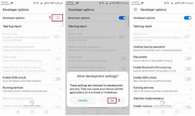 Cara Mengirim Fake Lokation di WhatsApp Pada iPhone dan Android 6