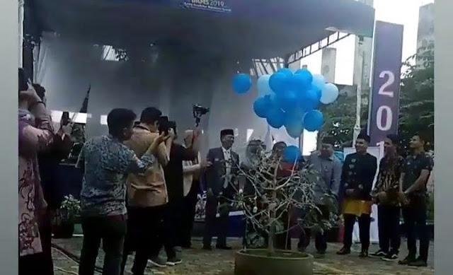 Festival Syariah GKMS, Gubernur Syariah: Banyak Manfaatnya untuk Masyarakat