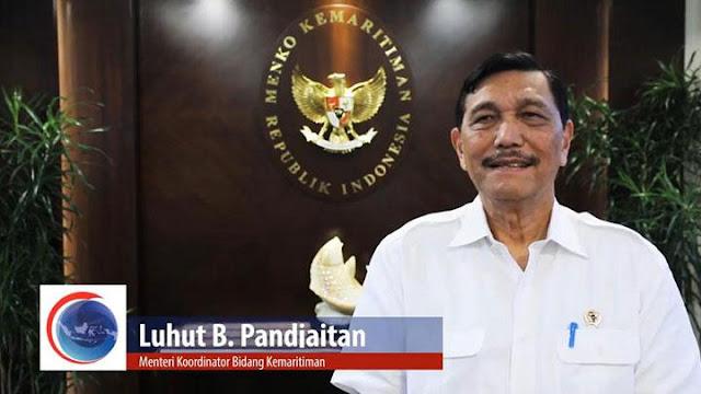 Luhut: Dalam 20 Tahun Indonesia Tak Akan Dijajah Asing